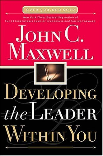developing_the_leader_within_you
