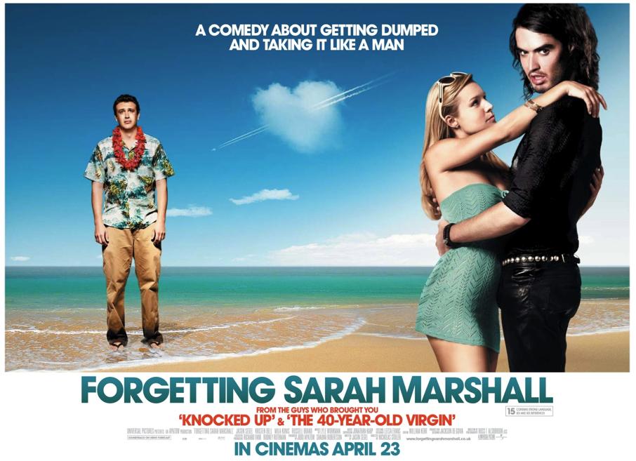 Forgetting Sarah Marshall   Jacob Nordahl