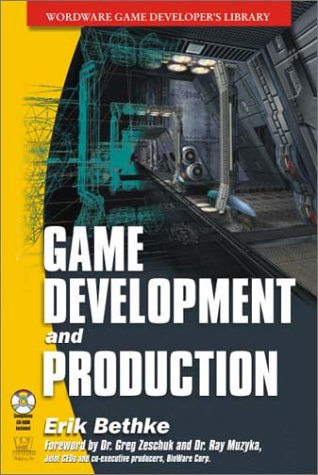 game_development_and_production